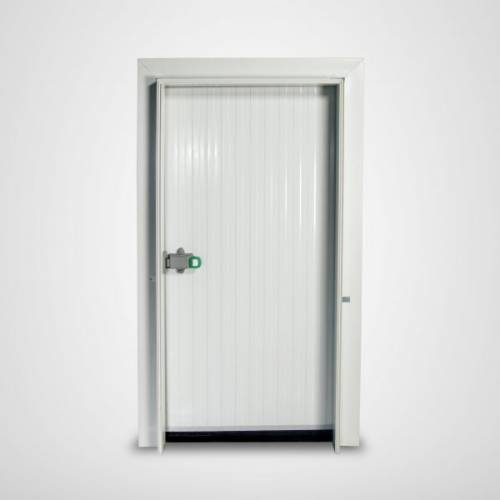 Çarpma Kapı Soğuk Oda & Soğuk Hava Deposu Kapısı 90x190