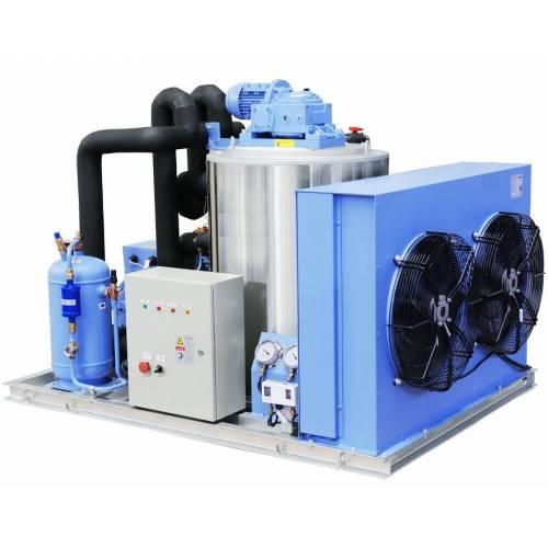 Tunel Group - Yaprak Buz Makinası - TNL-20