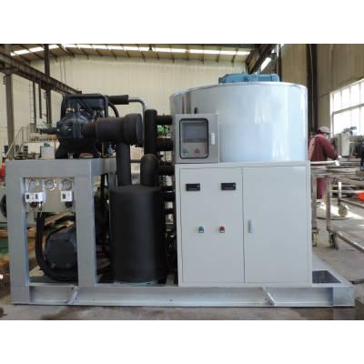 Tunel Group - Yaprak Buz Makinesi - TNL-100