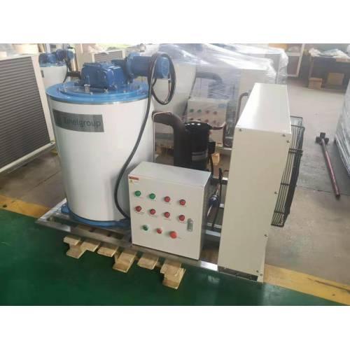 Tunel Group - Yaprak Buz Makinesi - TNL-20 - Buz Makinesi - İce Machine