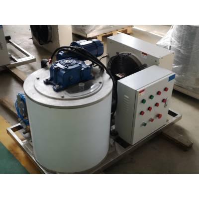 Tunel Group - Yaprak Buz Makinesi - TNL-3