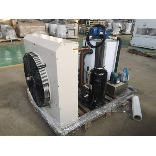 Tunel Group - Yaprak Buz Makinesi - TNL-30