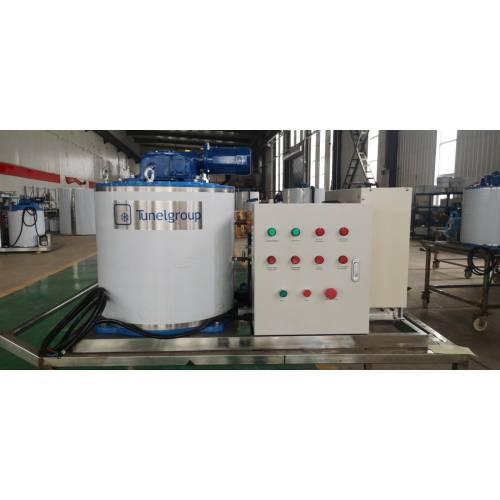 Tunel Group - Yaprak Buz Makinesi - TNL-6