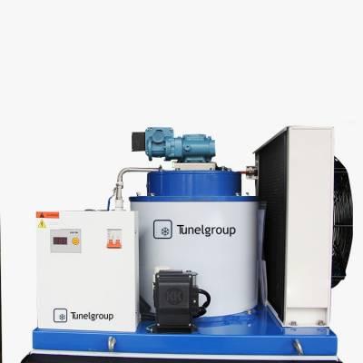 Tunel Group - Yaprak Buz Makinesi - TNL-10