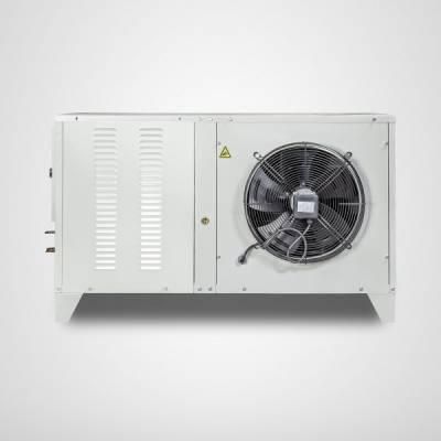 Tecumseh Hermetik Soğutma Cihazı  7,0 HP ( -18°C)